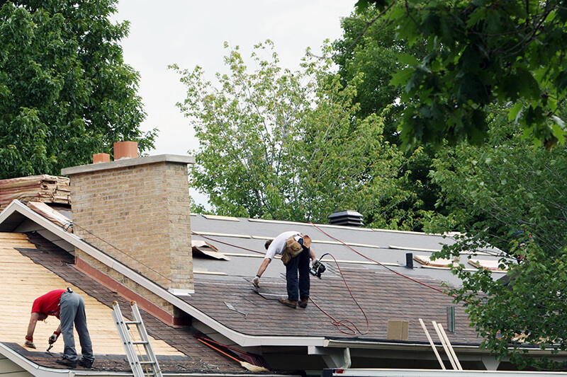What Should You Look for in Roofing Contractor Insurance Coverage?