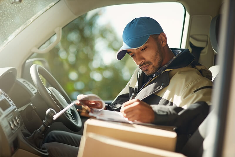 How the Federal Mandate for Electronic Logging Can Impact Your Trucking Clients
