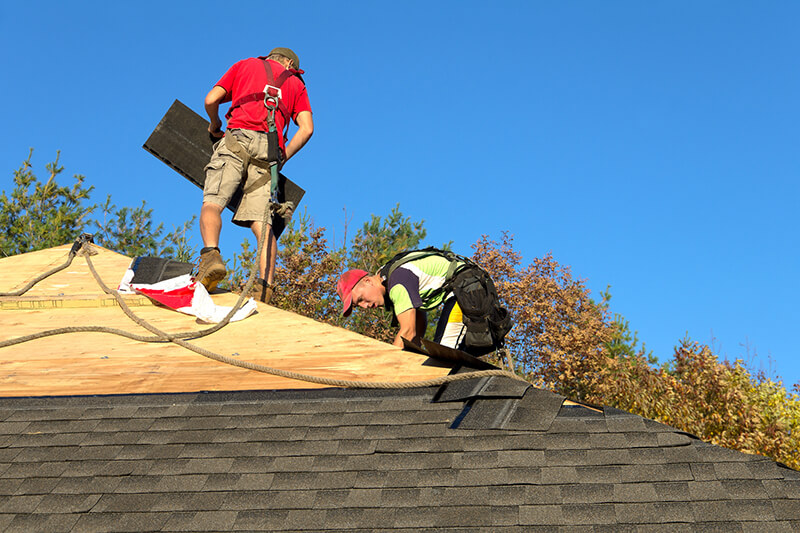 Liability Risks Faced by Roofing Contractors