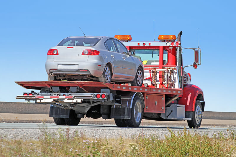 Filling the Coverage Gaps for Your Garage, Towing, and Repossession Clients