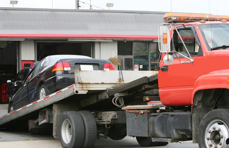 How to Plan for High-Risk Towing Company Clients