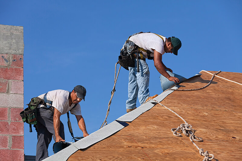 Excess Coverage Needs for Roofing Companies