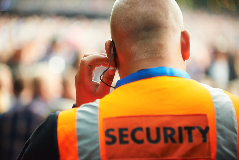 Are Your Security Guard Clients High-Risk?